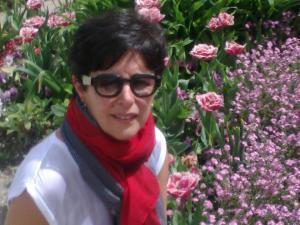 Suely Machado